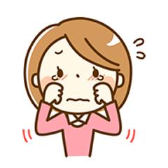 風邪で結膜炎(大人)