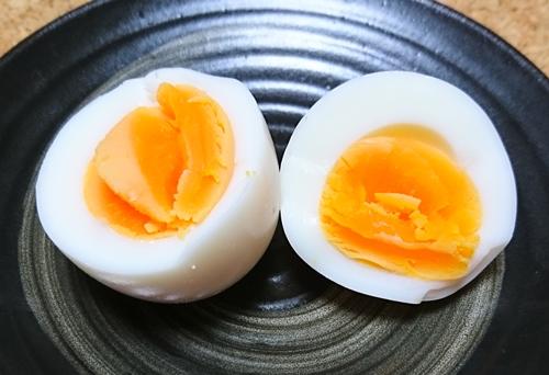 マツコの知らない世界で作ったゆで卵